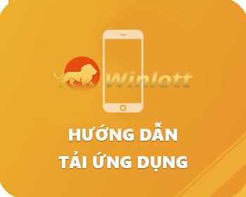 hướng dẫn tải app winlott